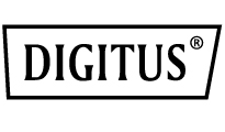 Brand Logo of DIGITUS