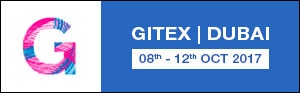 Assmann at Gitex Exhibition Dubai Banner