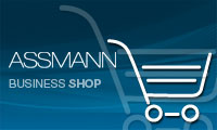 The ASSMANN B2B Shop