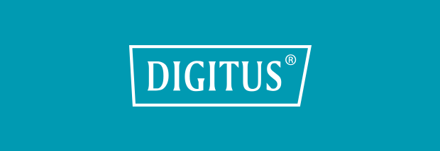DIGITUS Plug&View Support Banner