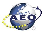 Sign of the AEO-C organisation