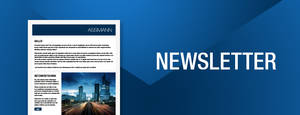 ASSMANN Newsletter