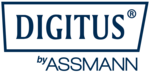 DIGITUS by ASSMANN Logo