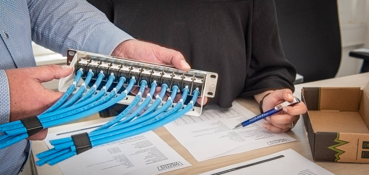 Patch Panel quality