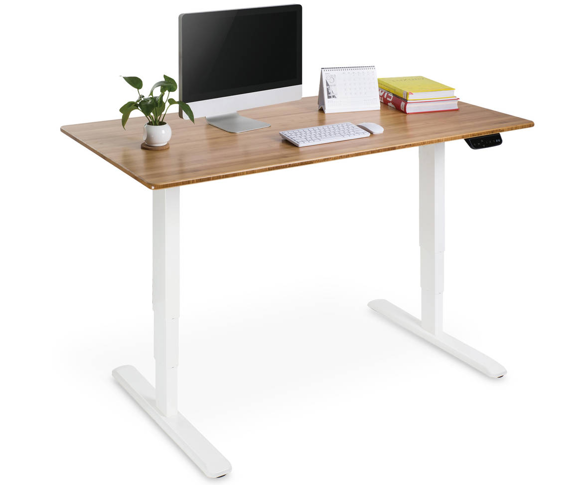 Electric Height Adjustable Sit/Stand Desk Upgrade Kit