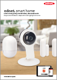 Online Brochure for Smart Home Products