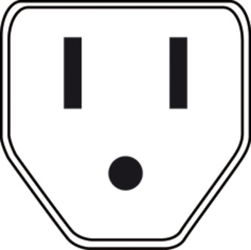 Wire Plug In Usa as well MLM 590588683 Tripp Lite Estandar Cable De Alimentacion 10a18awg Nema  JM additionally CS 48VDY L2130 additionally 361 Hubbell Cs8365c Twist Lock Plug additionally 359 Hubbell Cs6365c Twist Lock Plug. on nema c13 plug
